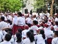 Jokowi Kucurkan Rp440 Triliun untuk Pendidikan Tahun Depan