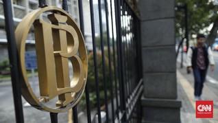 Usai Lebaran, BI Layani Arus Uang Bank Mulai Hari Ini