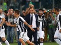 Allegri Sempat Ingin Mundur dari Juventus