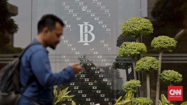 Bank Dunia Tak Kaget BI Tak Ikuti The Fed Kerek Bunga