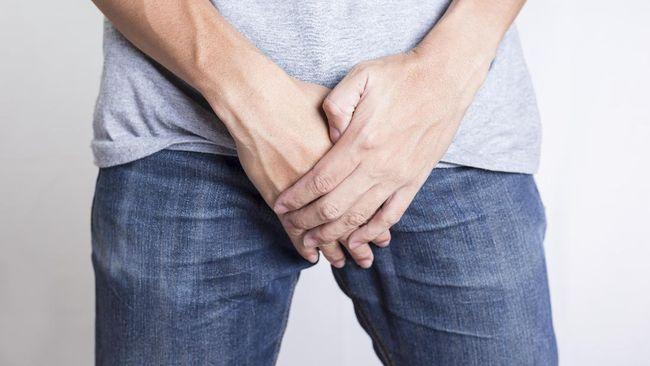 Disuntik Hormon, Penis Pria Membesar Dua Kali Lipat