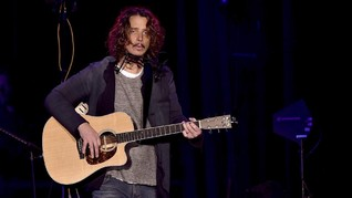 Lirik Johnny Cash Diiringi Musik Chris Cornell Jadi Album
