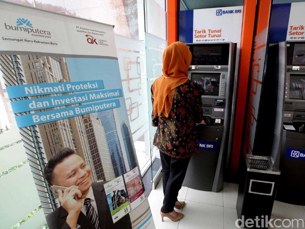 Dengan Briva kantor wilayah maupun kantor cabang PT AJ Bumiputra, yang tersebar di 25 wilayah dan 365 cabang di seluruh Indonesia, secara realtime dapat mengakses data pembayaran premi yang masuk di rekening masing-masing wilayah dan cabang.