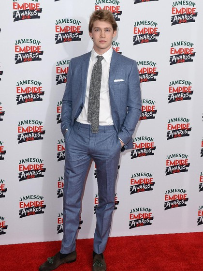 7 Fakta Tentang Joe Alwyn, Aktor Inggris Pacar Baru Taylor Swift 1