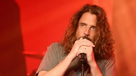 Patung Chris Cornell Diresmikan di Seattle