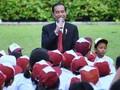 Jokowi Gerah Rakyatnya Saling Hujat di Media Sosial