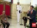 Sri Mulyani Tepis Infrastruktur Jadi Kebijakan Populis Jokowi