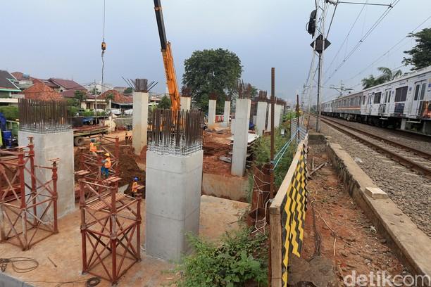 Infrastruktur Masih Butuh Dana Besar