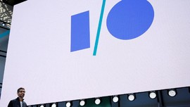 Lima Bocoran Teknologi Anyar di Ajang Google I/O 2018