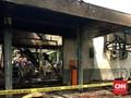 Pasca Kebakaran, Stasiun Sementara Akan Dibangun di Klender
