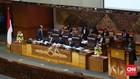 DPR Setujui Kerangka Awal Rancangan APBN 2018