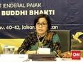 Sri Mulyani Teken Kesepakatan Cegah Penghindaran Pajak