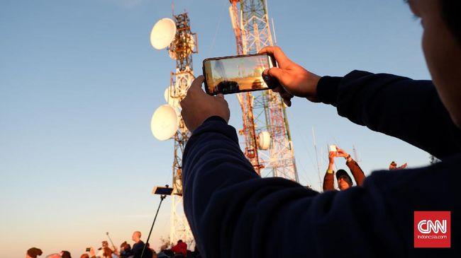 Selandia Baru Tolak Perangkat 5G Huawei