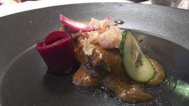 Kala Warga Belgia Ketagihan Lezatnya Makanan Indonesia