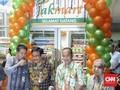 PD Pasar Jaya Target Bangun 44 JakMart hingga Akhir Tahun