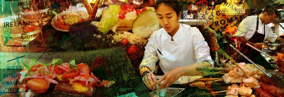 Kuliner Indonesia Guncang Eropa