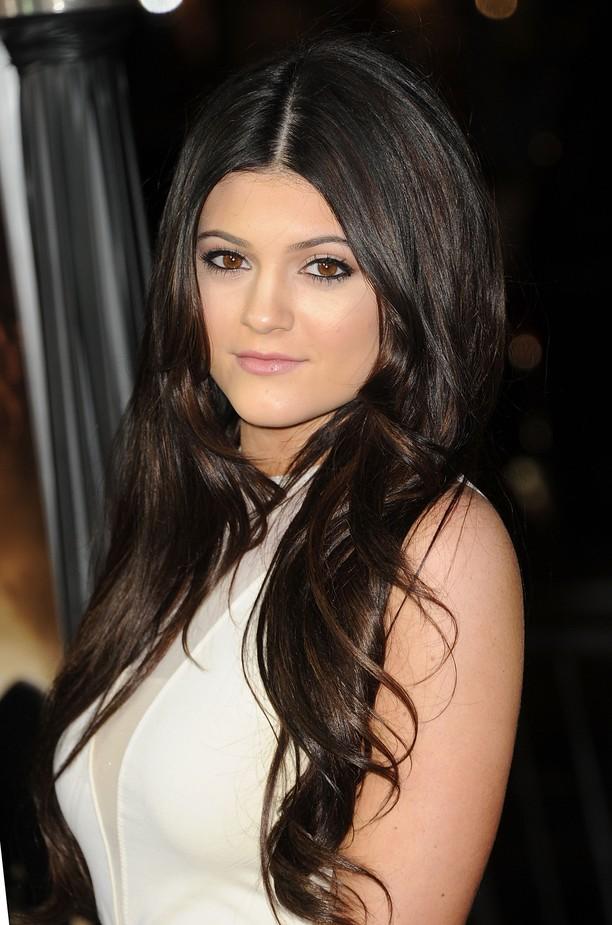Ini Kylie Jenner Saat Masih Imut-imut
