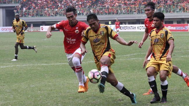 Komdis PSSI: Mitra Kukar dan Bali United Silakan Protes