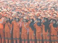 Pemprov Sebut Tim Anies-Sandi Ingin Kurangi Pasukan Oranye