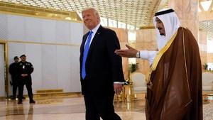Jika AS Sanksi Saudi Soal Khashoggi, Rp835 T Bisa Menguap
