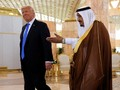 Bimbang Sanksi AS, Rp835 T Saudi dan Khashoggi