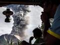 Lima Letusan Gunung Terparah di Dunia