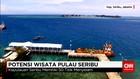 Potensi Wisata Bawah Laut Kepulauan Seribu