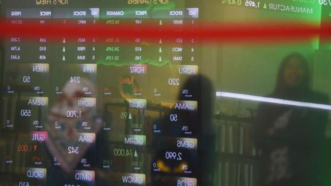 IHSG Bakal Bertahan di Zona Hijau Berkat Bursa Global