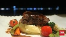 Cerita Perkawinan Budaya dalam Sepotong Steak