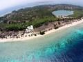 Keliling Gili Meno, Surga Tersembunyi nan Romantis di Lombok