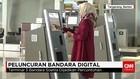 Peluncuran Bandara Digital