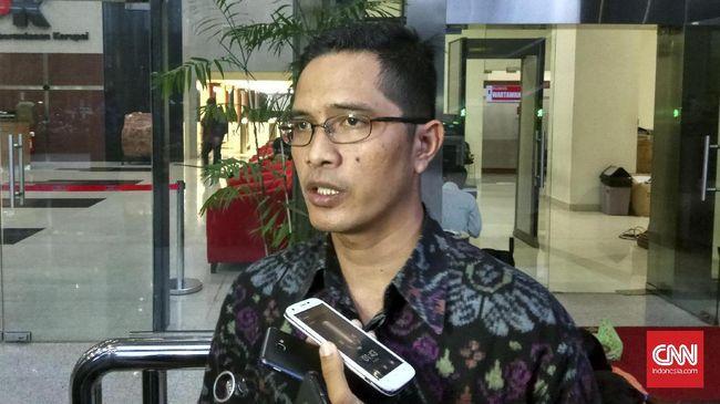 KPK Selidiki Suap Penyelundupan Daging ke Pejabat Bea Cukai