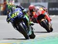 Rossi dan Marquez Dapat Peringatan Jelang MotoGP Amerika