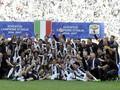Penantian Panjang Klub Italia Juara Liga Champions
