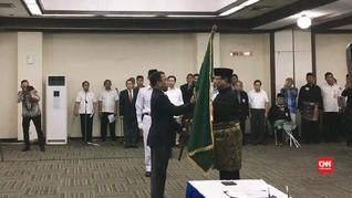 Dilantik Jadi Ketua IPSI, Prabowo Ingin Gencarkan Promo Silat