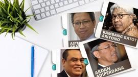 Sepuluh Pejabat Publik Rangkap Jabatan Komisaris BUMN