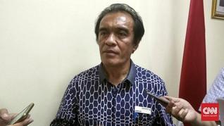 Investigasi Ombudsman: Mayoritas TKA China Jadi Buruh Kasar