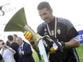 Juventus: Buffon Belum Tentu Pensiun di Akhir Musim