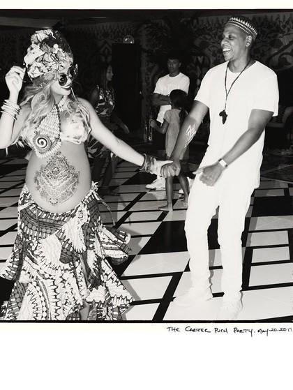 Intip Isi Rumah Beyonce & Jay Z yang Disewa Rp 5,3 M per Bulan