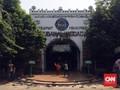 Meraup Berkat Makam Mbah Priok di Jakarta Utara