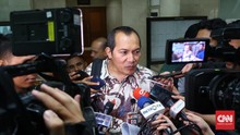 KPK: Pedang Pemberantasan Korupsi Harus Dipegang Jokowi