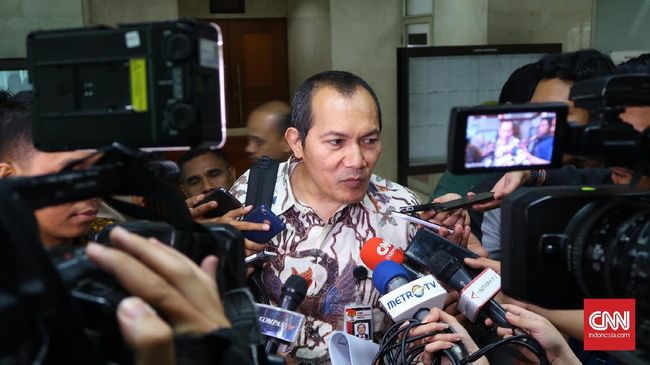 KPK: Eddy Sindoro Serahkan Diri Lewat Atase di Singapura