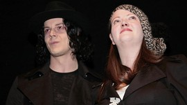 Jack White Rilis Buku Anak Terinspirasi 'The White Stripes'