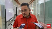 PDIP Nilai Pernyataan Setnov Tak Bisa Jadi Alat Bukti