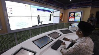 PBNU Buat Pusat Komando Tangkal Konten Radikal dan Hoax