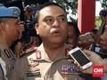 Anak Perwira Diduga Terlibat Pembakaran Polres Dharmasraya