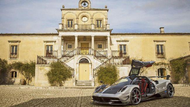 Baru Usia 1 Tahun, Mobil Produksi Terbatas Ditarik