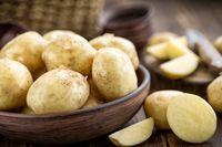 Sama seperti jagung, kentang yang tidak organik mengandung gula yang cukup tinggi. Menurut ahli pengobatan oriental dan akupuntur, dr Elizabeth Trattner mengatakan bahwa kentang putih dan jagung tinggi akan indeks glikemik. (Foto: Thinkstock)