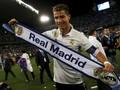 Ronaldo Hampir Yakin CR7 Bertahan di Real Madrid