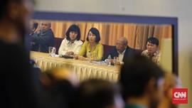 Jaksa Cabut Banding, Kuasa Hukum Ahok 'Galau' Bersikap